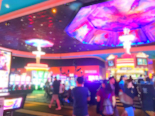 Station Casinos Corporate Jobs - Peruvian Jungle Treasure Slot