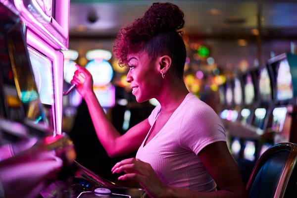 big win slot casino